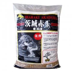 Akadama Ibaraki bonsai...