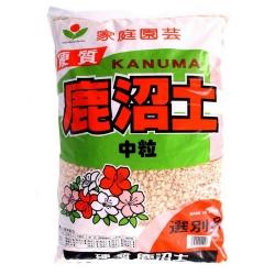 Kanuma bonsai aarde 17 liter